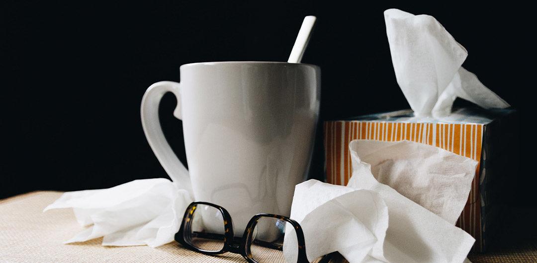 Comment faire face aux maladies hivernales : rhume, grippe, fatigue saisonnière ?