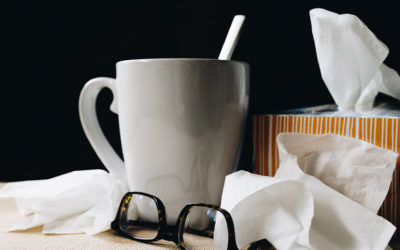 Conseils de naturopathe pour faire face aux maladies hivernales : rhume, grippe, fatigue saisonnière