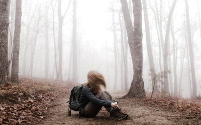 Pourquoi est-on plus fatigué et déprimé en automne? Météo et dépression saisonnière.