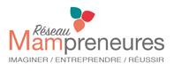 logo mampreneures