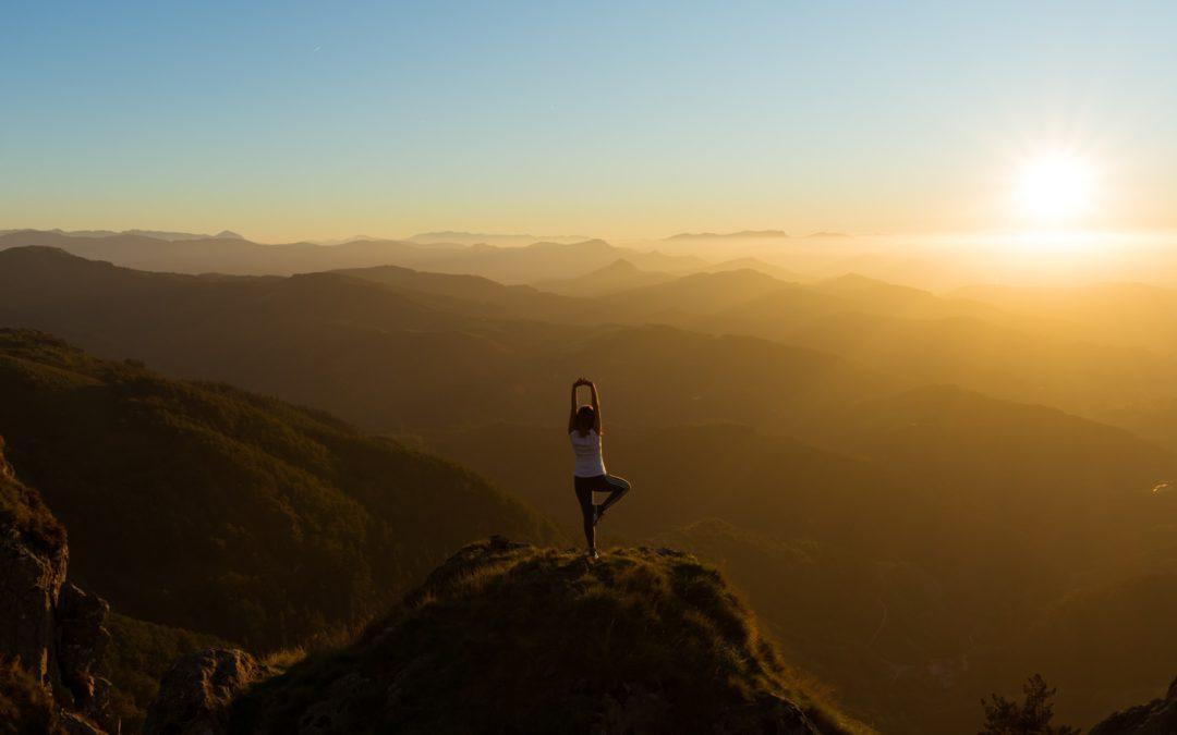 Sérénité, zen, stress, liberté