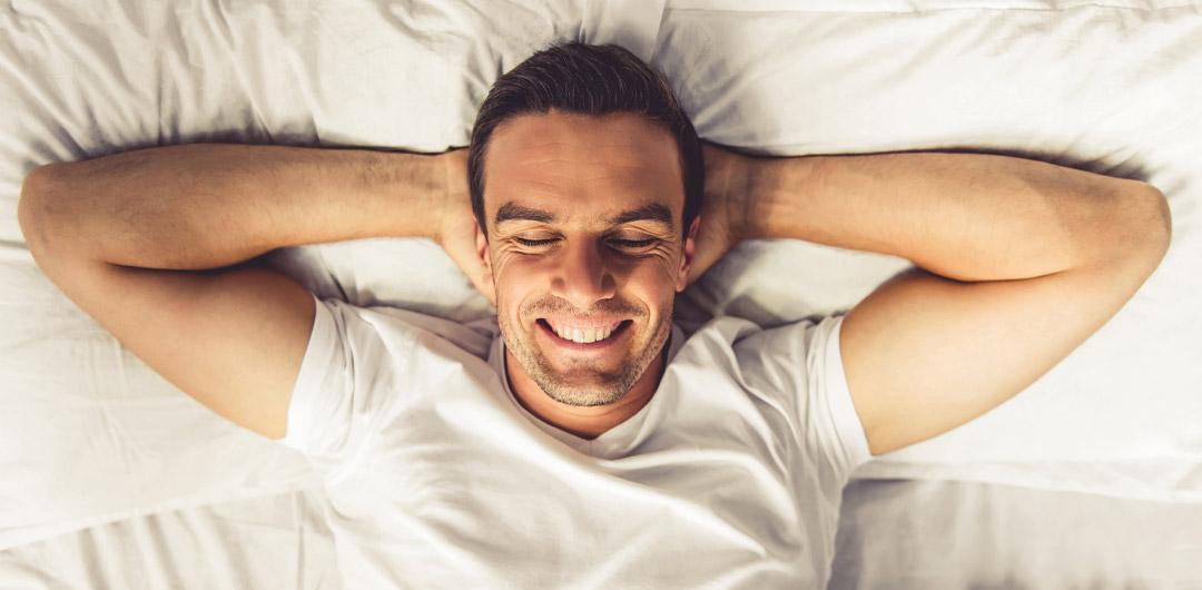 sommeil bonheur